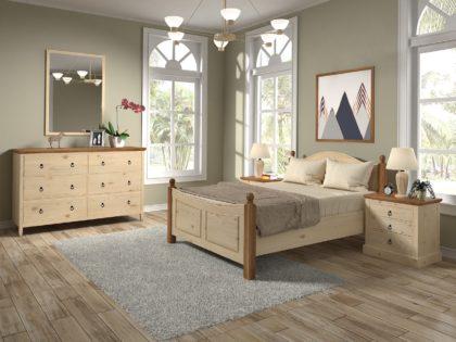 Nábytek a dětský nábytek